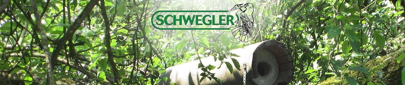 Die Firma Schwegler aus Schorndorf in...