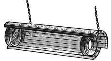 Steinkauzröhre Nr. 20 von Schwegler