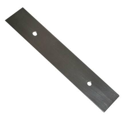 Flachverbinder für Einzelnest Nr.13 + Nr.13B (mit Schrauben)