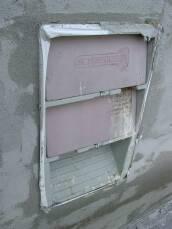 Mauerseglerkasten und Fledermaushaus 1MF Schwegler