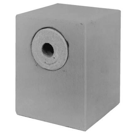 Niststein für Meisen zum Einbau in Mauern und Fassaden