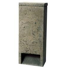 Fledermaus-Fassadenröhre 1FR Fassadenhöhle...