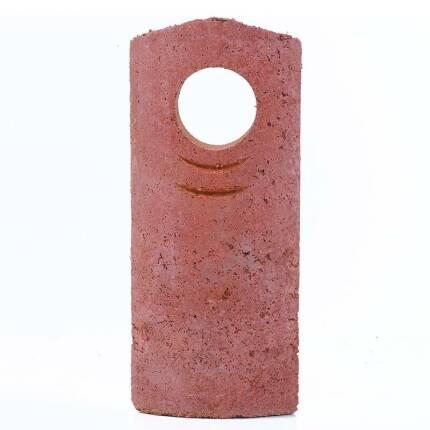 Vorderwand Starenhöhle 3S Ø 45 mm Schwegler