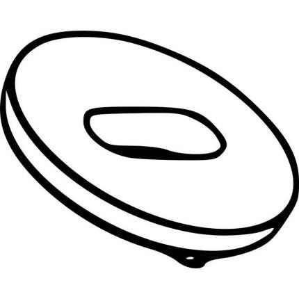 Rosette Einflugloch Mauersegler für Nistkasten Typ Nr.17