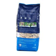 NABU / LBV Streufutter mit Insekten 1 kg