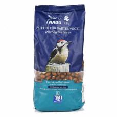 NABU / LBV Premium Erdnüsse 1kg