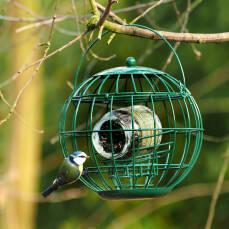 London Erdnussbutterhalterung für Gartenvögel