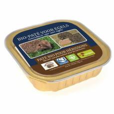 Bio Pastete für Igel empfohlen von Nabu und LBV