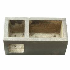 Sperlingskasten aus Holzbeton Typ Almeria