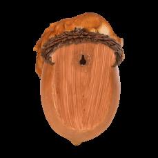 Futterschale Eichel