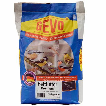 Fettfutter Premium 10 kg