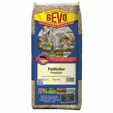 Fettfutter Premium 5 kg