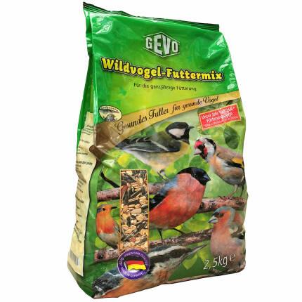 Wildvogel Futtermix 2500 g