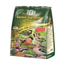 Gartenvogelfutter schalenlos 2,5 kg