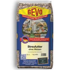 Streufutter ohne Weizen 1000 g