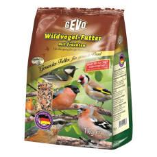 Wildvogelfutter mit Früchten 1000 g