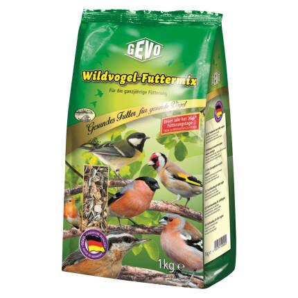 Wildvogel Futtermix 1000 g